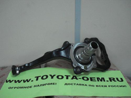 Цапфа 70-3001085/01 поворотная левая/правая для трактора.
